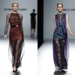 Mercedes-Benz Fashion Week Madrid: second day marked