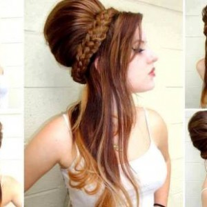 Ideas to wear in your hairstyles